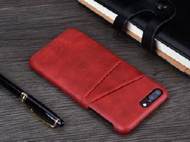 Mobiliųjų telefonų dėklai įvairiems modeliams.