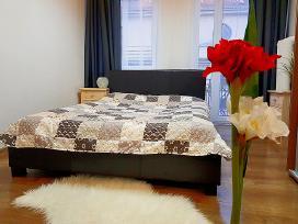 Nemuno apartamentai Senamiestyje su balkonu