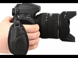 Riešo dirželis fotoaparatui