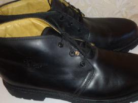 Didelių dydžių vyr.žieminiai batai nuo 46 -53 - nuotraukos Nr. 11