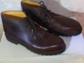 Didelių dydžių vyr.žieminiai batai nuo 46 -53 - nuotraukos Nr. 12