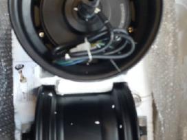 Elektrinio paspirtuko cioperio ratas motoras 1000w
