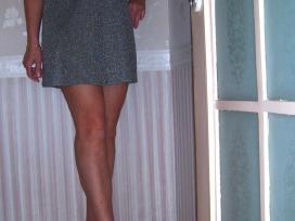 Betty Barclay šventinė trumpa suknelė – tunika
