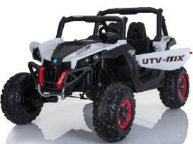 Naujiena! elektromobis vaikams Buggy Utv-mx 4x4!