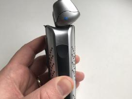 Braun 7570 vokiska barzdaskute
