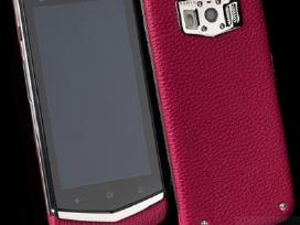 Vertu constellation v red 2014m