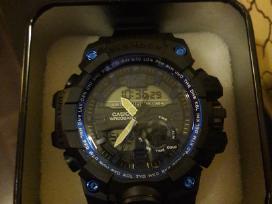 Parduodu naują Casio G-shock laikrodį. Kopija