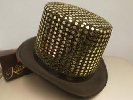 Stebukladario skrybelė
