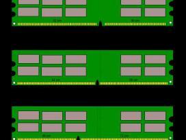Superkam atmintis (RAM) 2/4/8/16/32gb