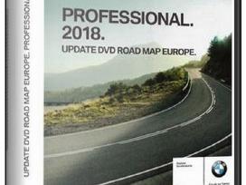 Navigaciniai diskai Bmw 2018 m GPS diskai su Lt - nuotraukos Nr. 4