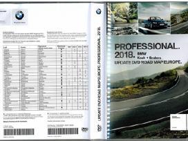 Navigaciniai diskai Bmw 2018 m GPS diskai su Lt - nuotraukos Nr. 3