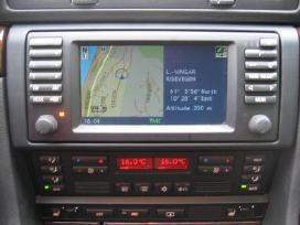 Navigaciniai diskai Bmw 2018 m GPS diskai su Lt - nuotraukos Nr. 2