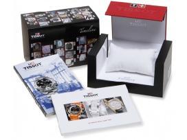 Naujas Tissot Prc200 T17.1.516.32 Laikrodis - nuotraukos Nr. 4