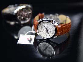 Tissot T035.617.16.031.00 Vyriškas Laikrodis