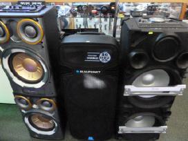 @Blaupunkt- garso sistemos. Prekyba ir Nuoma - nuotraukos Nr. 5