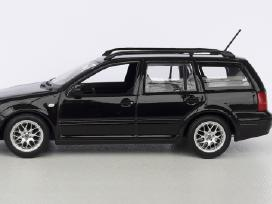 1/43 modeliukai Volkswagen Golf Mk4 Variant