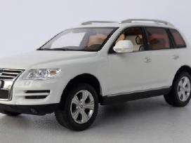 1/43 modeliukai Volkswagen Touareg Mk1 facelift