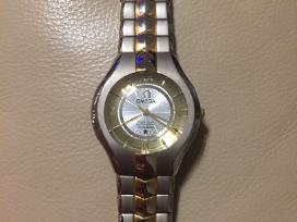 Vyriskas Omega laikrodis