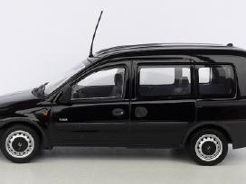 1/43 modeliukai Opel Combo C tour