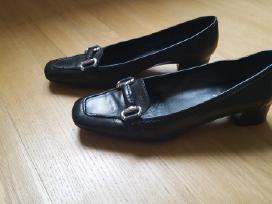Geox Kokybiški odiniai moteriški batai 18eur