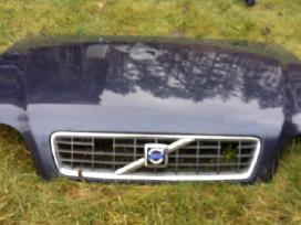 Volvo V40/s40 priekinis kapotas