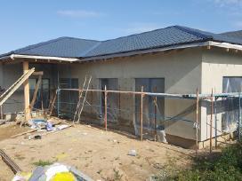Karkąsinių pastatų statyba