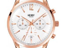 Laikrodis Henry ir Emporio Armani