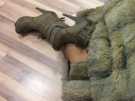 Moteriški batai - nuotraukos Nr. 4