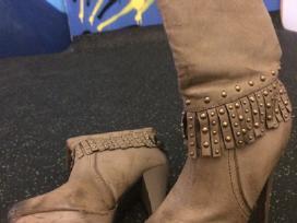 Moteriški batai - nuotraukos Nr. 3