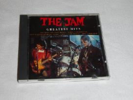 "The Jam albumas ""Greatest hits"", 1991"