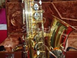 Saksofonas yamaha su fa pigiau nei kitur - nuotraukos Nr. 2