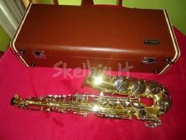Saksofonas yamaha su fa pigiau nei kitur - nuotraukos Nr. 3