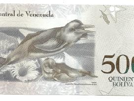 Venesuela 2 bolivares 2007 P88a
