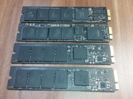 SSD diskai Apple MacBook Air ir Pro kompiuteriams