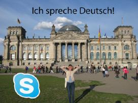 Vokiečių kalba kiekvienam!