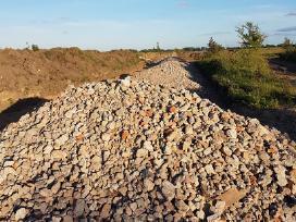 Maltas betonas, betono skalda