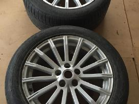 Range Rover lieti ratlankiai R19