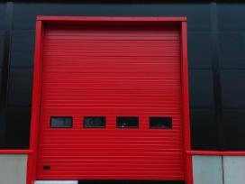 Kokybiški Pramoniniai garažo vartai