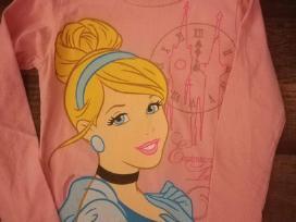 Nauji Disney marškinėliai