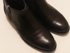 Nauji odiniai žieminiai vyriški batai 44 dydis
