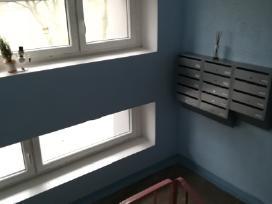 Laiptinių remontas-dažymas, remontas po renovaciju