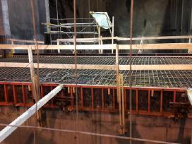Pamatai,tvoros ir visi betonavimo darbai. Cfa. - nuotraukos Nr. 14