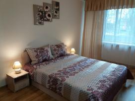 Nuomojamas 2 kambarių butas