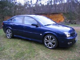 Opel vectra 2,0 dyzelis dalimis 2004m.