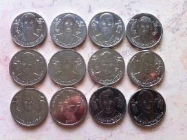 Proginės monetos