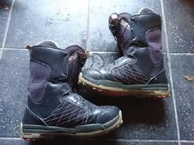 Solomon moteriški 40 dydžio snieglentės batai