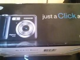 Samsung skaimeninis fotoaparatas