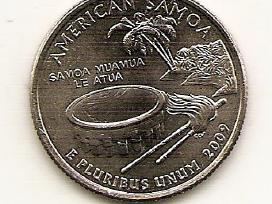 Jav ketvirtis 2009 American samoa