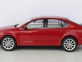 1/43 modeliukai Škoda Octavia Mk3