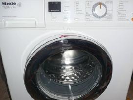 Miele skalbimo masinos - nuotraukos Nr. 5